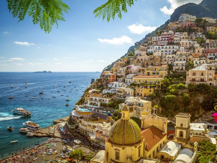 قدرتمندترین پاسپورتهای سال 2020 - ایتالیا