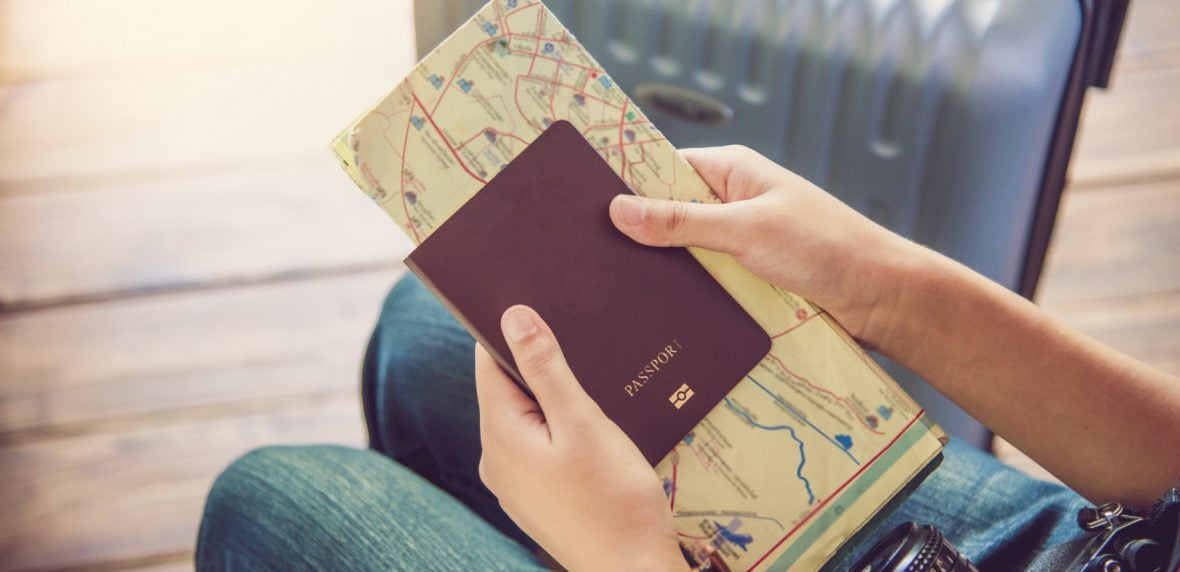 قدرتمندترین پاسپورتهای سال 2020