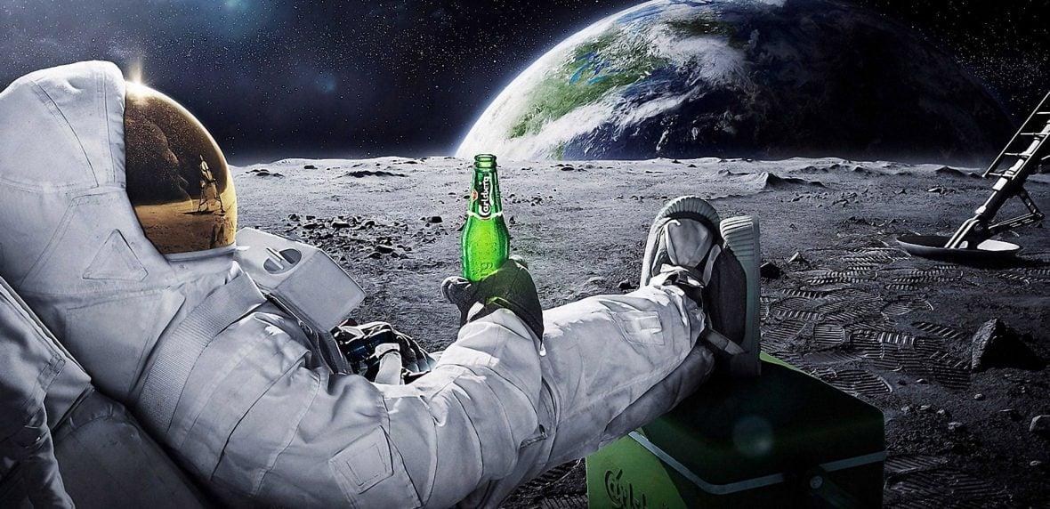 فراخوان جذب فضانورد ناسا