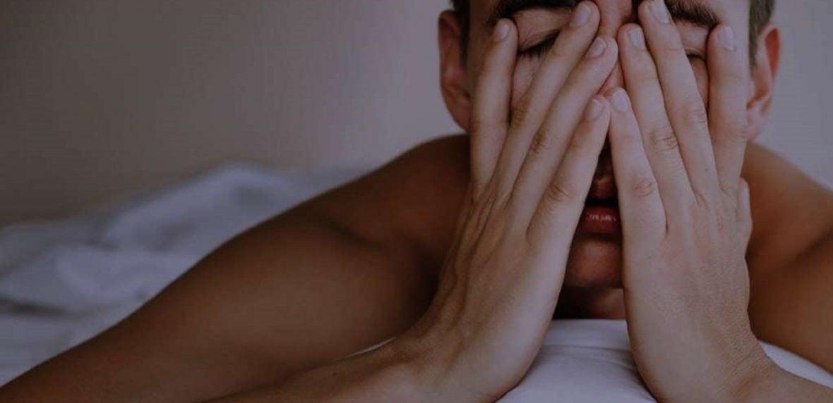 ناسالمترین عادتهای خواب