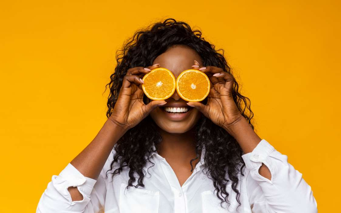 10 خوراکی دوران بارداری - 2. پرتقال