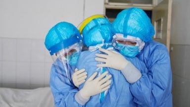 از بین رفتن ویروس کرونا