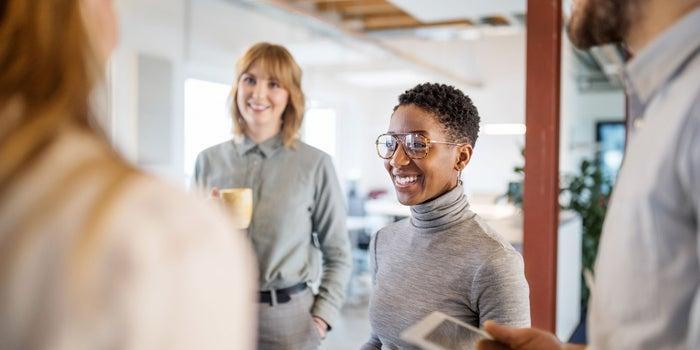 بهبود مهارت ارتباط با افراد