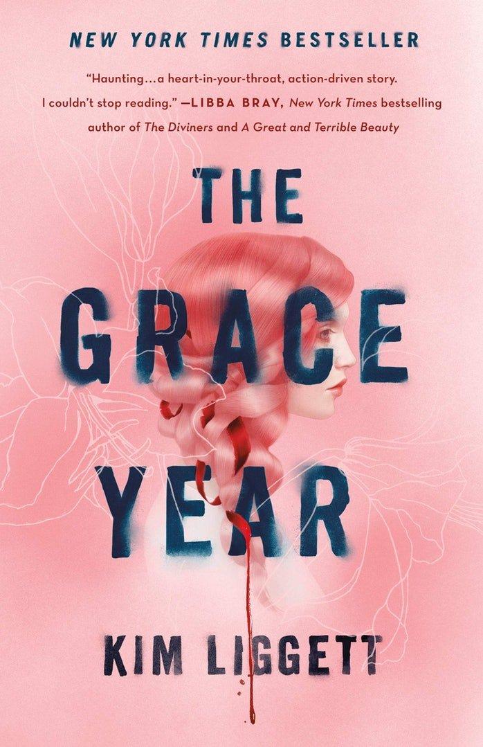 16 رمان درباره شیوع جهانی - 7. سال فضیلت