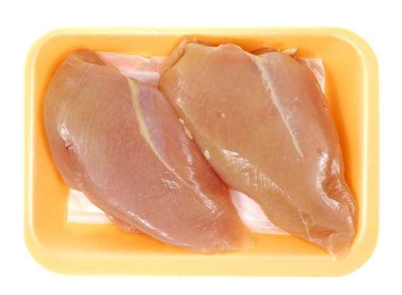 10 دلیل رایج خراب کردن خوراک مرغ - 1. مرغ شما قبل از پختن خراب شده است