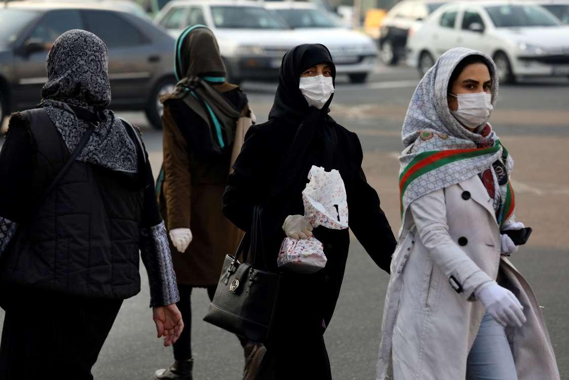 تفاوت اپیدمی و پاندمی - طغیان ویروس کرونا در ایران