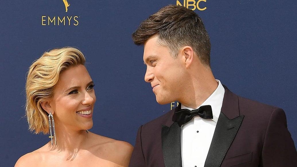 ثروتمندترین زوج سلبریتی جهان - 20. اسکارلت جوهانسون و کالین جاست