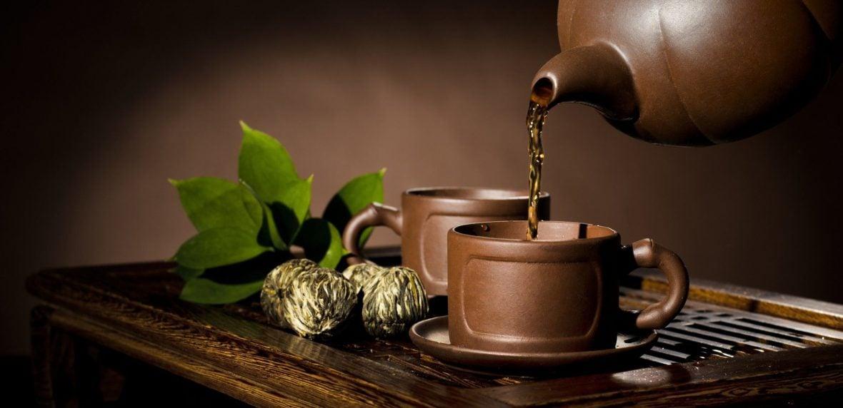 متداولترین انواع چای