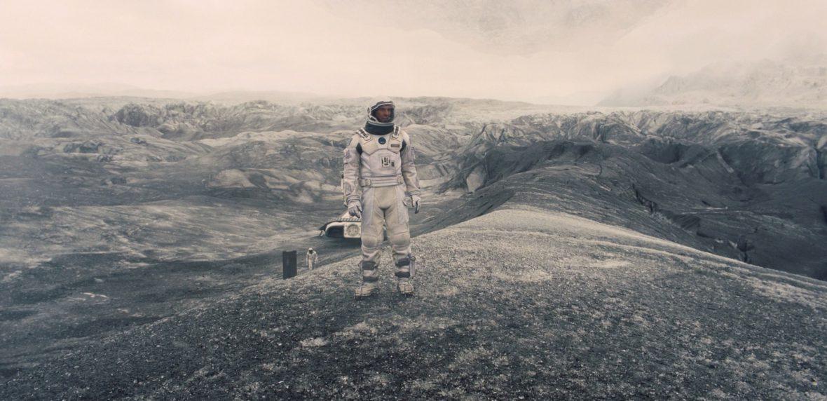 برترین فیلم های فضایی