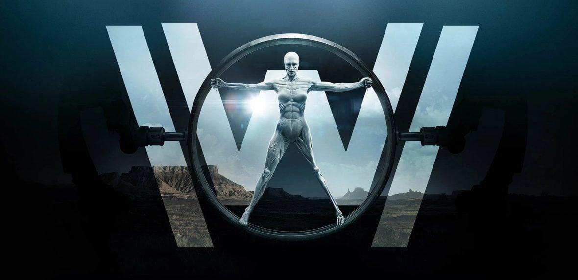 پیمان معادی در سریال Westworld